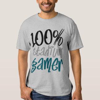 Stadium Gamer (Mixture) T-shirt