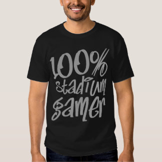Stadium Gamer Tee Shirts