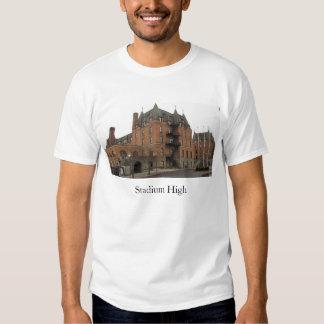 Stadium High School Tee Shirt