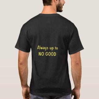 STAFF Black shirt