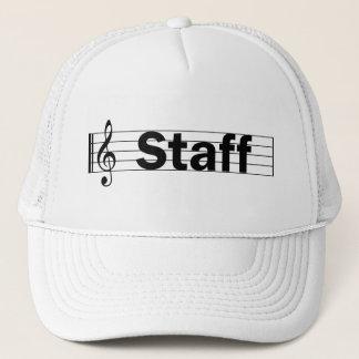 Staff Hat