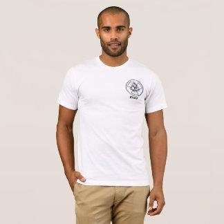 Staff Pen Art Nuclear Krill T-Shirt