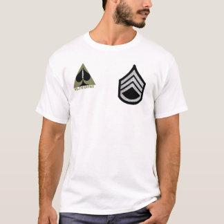 Staff Sergeant T-Shirt