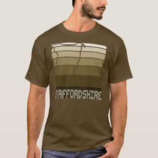 Staffie Square - Staffordshire Bull Terrier Shirt