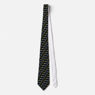 Stafford High Arrow Tie