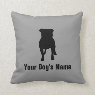 Staffordshire Bull Terrier スタッフォードシャー・ブル・テリア Cushions