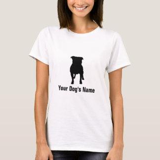 Staffordshire Bull Terrier スタッフォードシャー・ブル・テリア T-Shirt