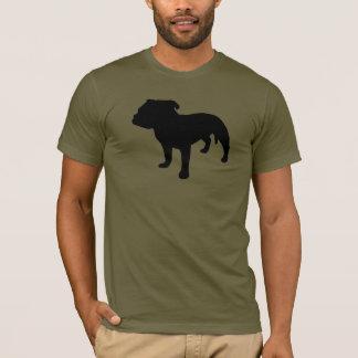 Staffordshire Bull Terrier Gear T-Shirt