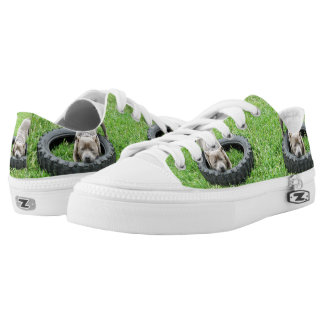 Staffordshire_Bull_Terrier_Unisex_Zipz_Sneakers Printed Shoes