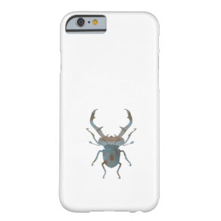 Stag Beetle Barely There iPhone 6 Case