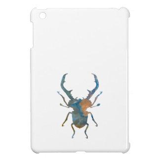 Stag Beetle iPad Mini Case