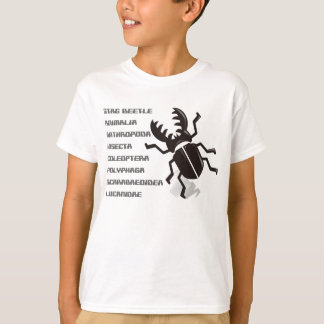 Stag beetle T-Shirt