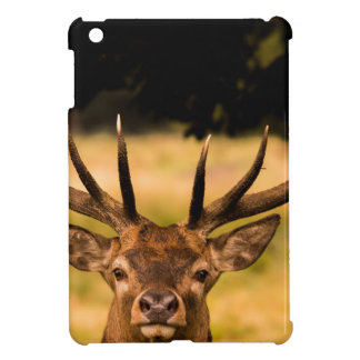 stag of richmond park iPad mini case
