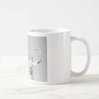 Stag prints stay Deer Coffee Mug