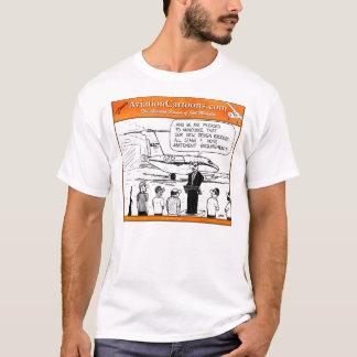Stage 4 Noise Abatement T-Shirt