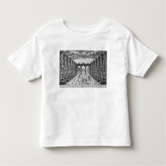 Stage by Giacomo Torelli  for 'Venere Gelosa' Toddler T-Shirt