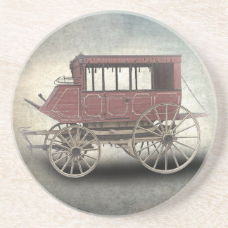 STAGE COACH COASTER