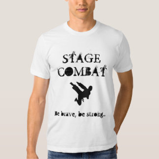 Stage Combat Shirt