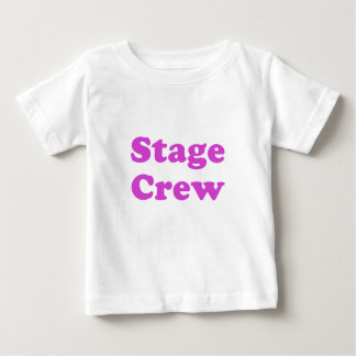 Stage Crew Baby T-Shirt
