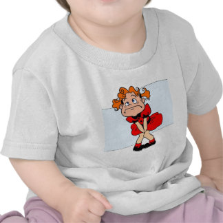 Stage Fright T-shirt