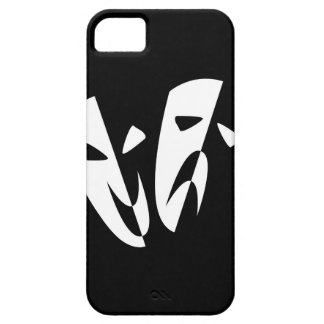 Stage Masks Case For The iPhone 5