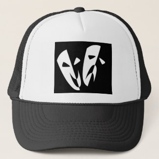 Stage Masks Trucker Hat