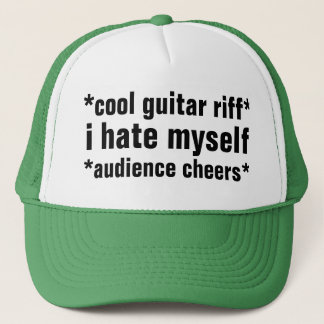 stage presence hat