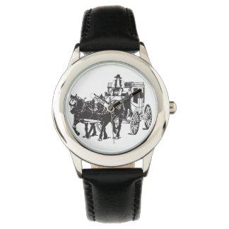 Stagecoach Watch