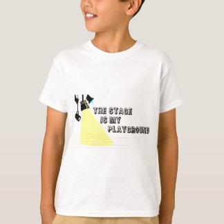 StageIsMyPlayground T-Shirt