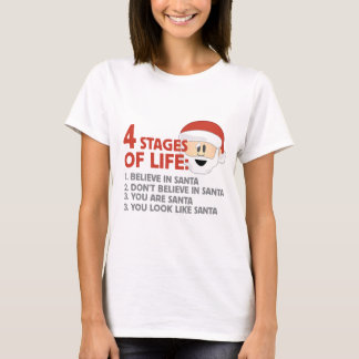 Stages of Life T-Shirt