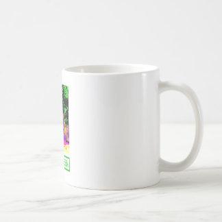 Staghorn Fern GO GREEN jGibney The MUSEUM Zazzle G Coffee Mug
