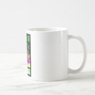 Staghorn Ferns GO GREEN jGibney The MUSEUM Zazzle Coffee Mug