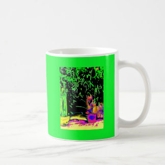 Staghorn Ferns jGibney The MUSEUM Zazzle Gifts Coffee Mug