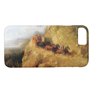 Staging in California iPhone 8/7 Case