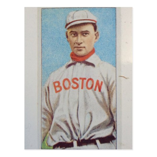 stahl - boston postcard