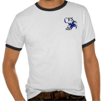 Stained Glass Butterfly 2 CFS T Shirts