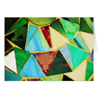 Stained Glass Cards