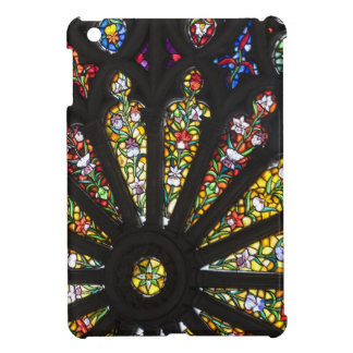 Stained Glass detail 2 iPad Mini Case