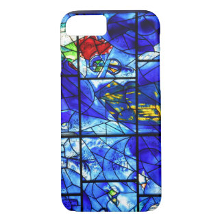 Stained Glass Impressionist Window iPhone 7 Case