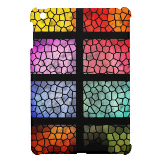 Stained Glass Case For The iPad Mini