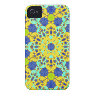 Stained Glass iPhone 4 4S Case Mate ID