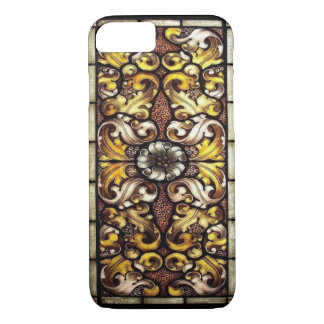 Stained Glass iPhone 7 Barely There Case
