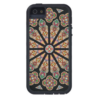Stained Glass iPhone SE/5/5S Tough Xtreme Case iPhone 5 Cover