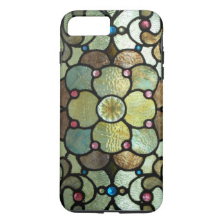 Stained Glass Look iPhone 7 Plus Case