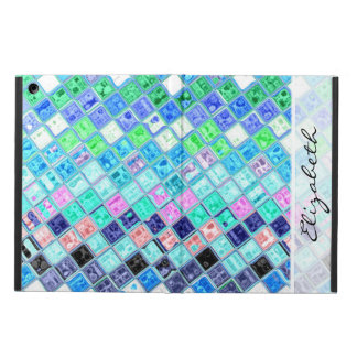 Stained Glass Pattern Case For iPad Air