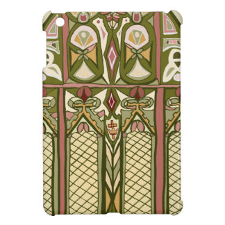 Stained Glass Phone Case iPad Mini Cases