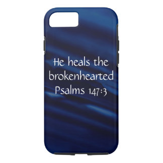 Stained Glass Phone Case with Customizable Text