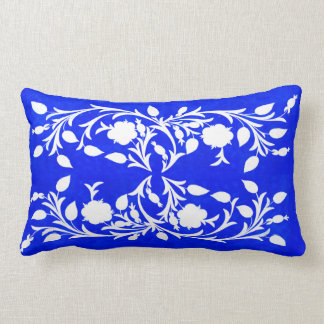 Stained Glass Pillow - Pattern B