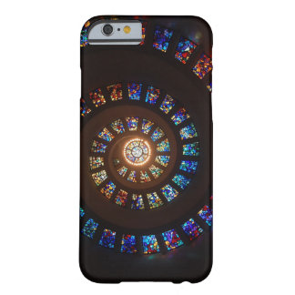 Stained Glass Spiral iPhone 6/6s Case