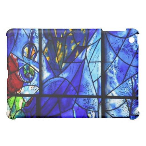 Stained Glass Window iPad Mini Case